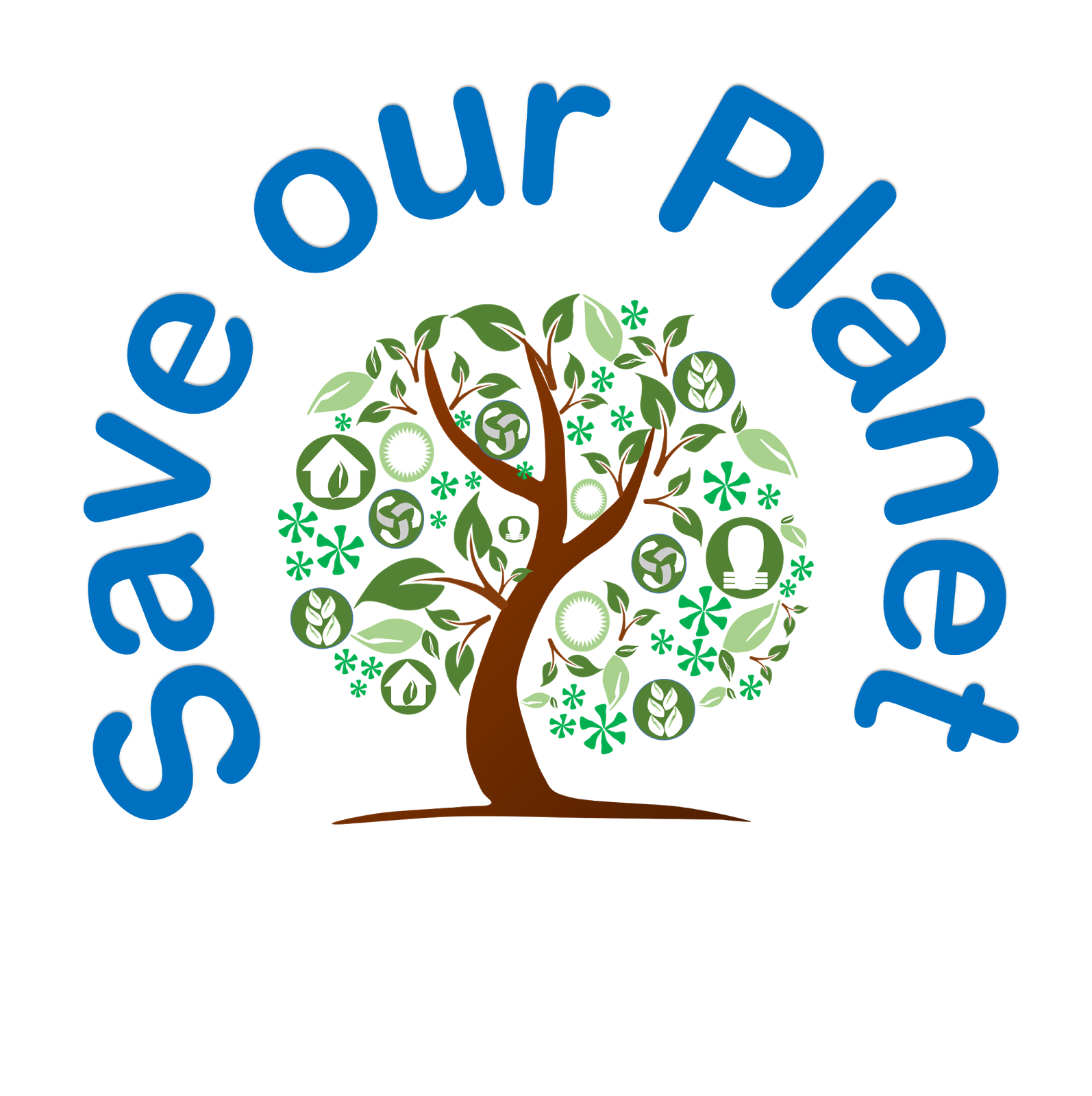 clipart save the earth - photo #12