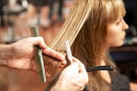 hair breaking