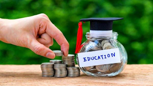 Инвестиции в образование в 2021 году