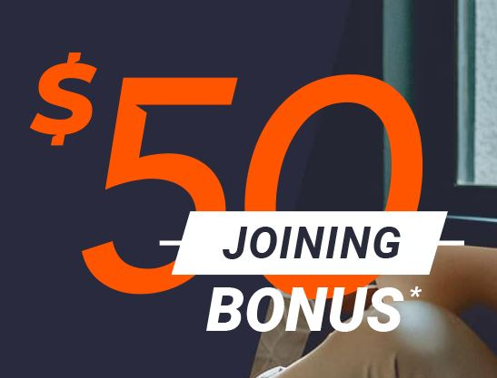 GO Markets $50 Forex No Deposit Bonus