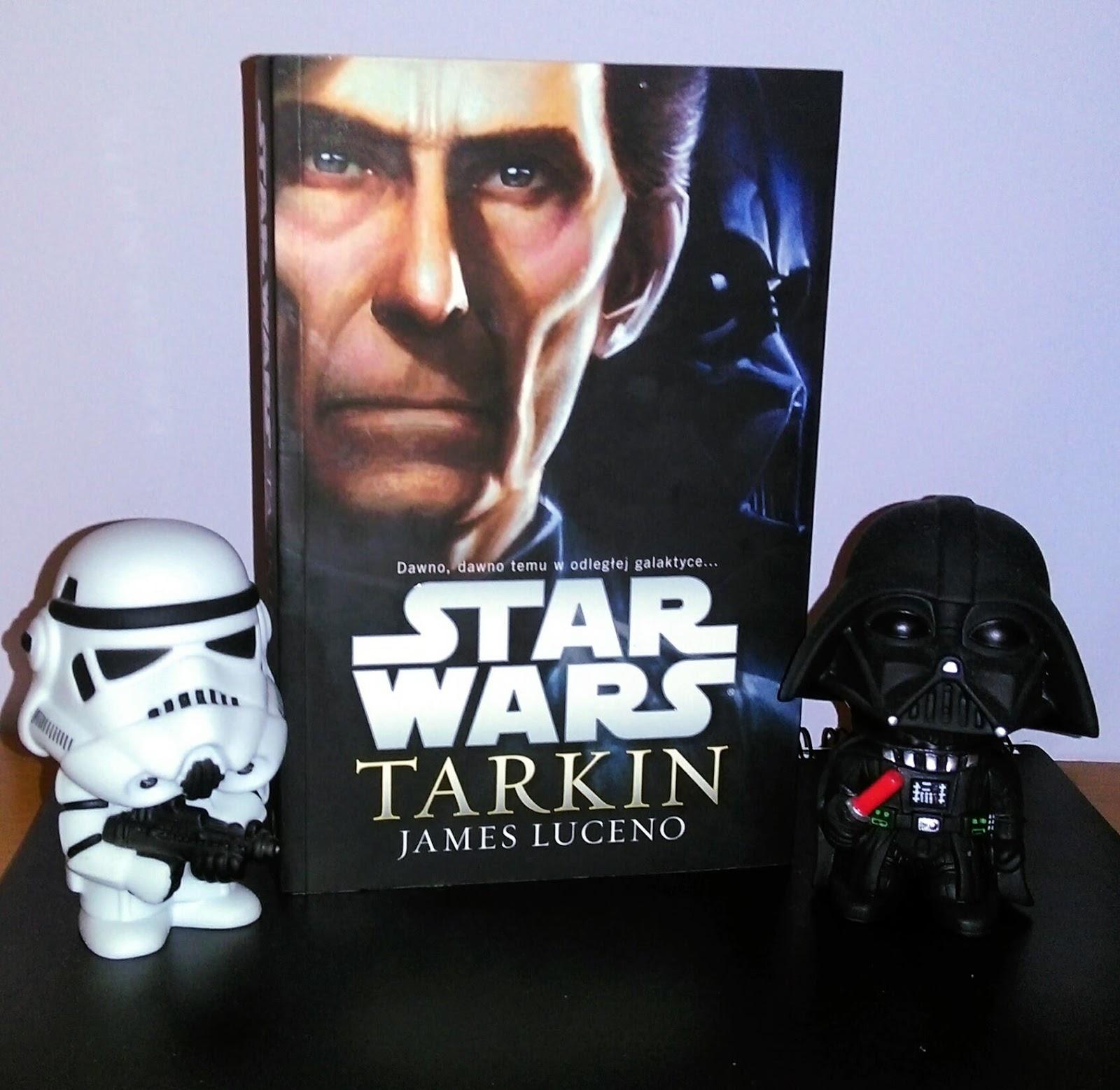 """""""Zabryzgany krwią będzie wyglądać o niebo lepiej"""" – STAR WARS: Tarkin"""