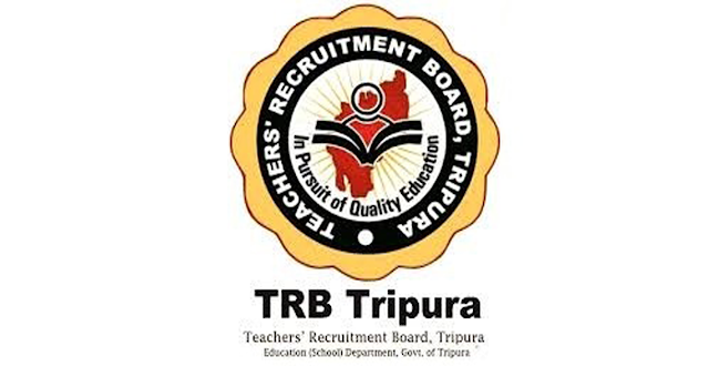 TRB Tripura Recruitment 2020 UGT, Graduate Teacher, STGT, STPGT – 4080 Posts Last Date 08-12-2020
