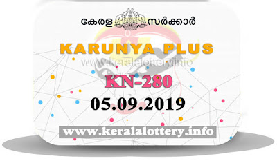 "KeralaLottery.info, ""kerala lottery result 05 09 2019 karunya plus kn 280"", karunya plus today result : 05-09-2019 karunya plus lottery kn-280, kerala lottery result 05-09-2019, karunya plus lottery results, kerala lottery result today karunya plus, karunya plus lottery result, kerala lottery result karunya plus today, kerala lottery karunya plus today result, karunya plus kerala lottery result, karunya plus lottery kn.280 results 05-09-2019, karunya plus lottery kn 280, live karunya plus lottery kn-280, karunya plus lottery, kerala lottery today result karunya plus, karunya plus lottery (kn-280) 05/09/2019, today karunya plus lottery result, karunya plus lottery today result, karunya plus lottery results today, today kerala lottery result karunya plus, kerala lottery results today karunya plus 05 09 19, karunya plus lottery today, today lottery result karunya plus 05-09-19, karunya plus lottery result today 05.09.2019, kerala lottery result live, kerala lottery bumper result, kerala lottery result yesterday, kerala lottery result today, kerala online lottery results, kerala lottery draw, kerala lottery results, kerala state lottery today, kerala lottare, kerala lottery result, lottery today, kerala lottery today draw result, kerala lottery online purchase, kerala lottery, kl result,  yesterday lottery results, lotteries results, keralalotteries, kerala lottery, keralalotteryresult, kerala lottery result, kerala lottery result live, kerala lottery today, kerala lottery result today, kerala lottery results today, today kerala lottery result, kerala lottery ticket pictures, kerala samsthana bhagyakuri"