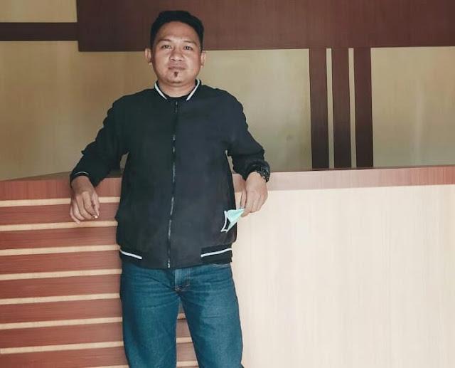 Wakil Rakyat Bantaeng Tidak Hadir, Mahasiswa Tantang BK DPRD Bantaeng Publikasikan Nama-Namanya