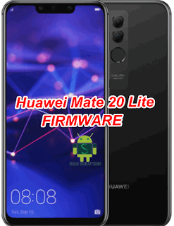 Huawei Mate 20 Lite SNE-LX1 Offical Stock RomFirmwareFlash file Download