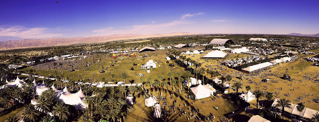Coachella, Indio, California