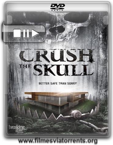 Crush the Skull Torrent - HDRip Legendado (2015)