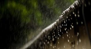 || Total rain ||