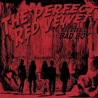 Download [Full Album] The Perfect Red Velvet - The 2nd Album Repackage - Red Velvet [MP3]