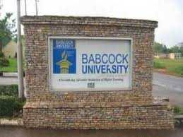 Babcock University Screening