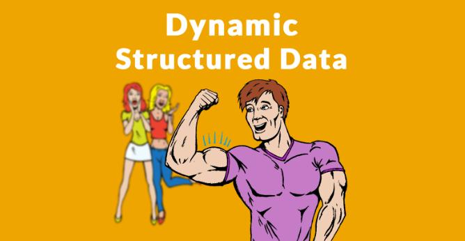 ينشر Google دليل البيانات المنظمة باستخدام JavaScript