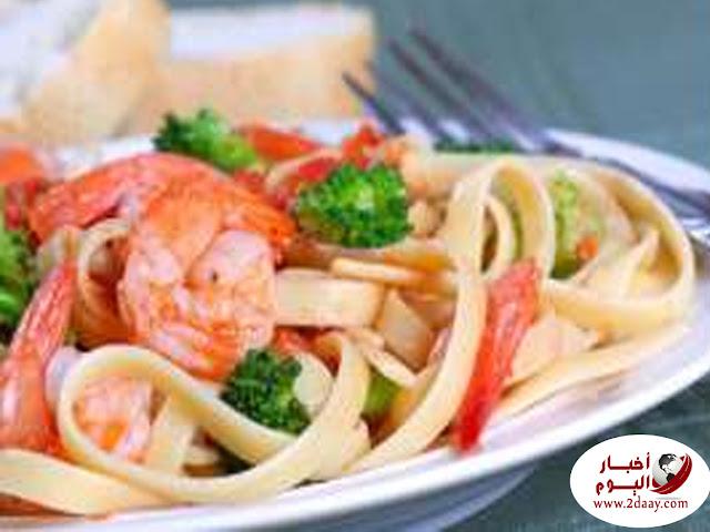 Alffucina shrimp-way action Alffucina shrimp