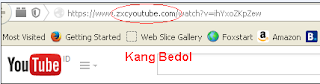 Cara Cepat Download Video Youtube Tanpa Software