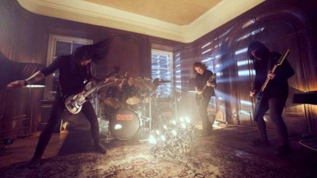 "KREATOR: Ακούστε το νέο single ""666 - World Divided"""