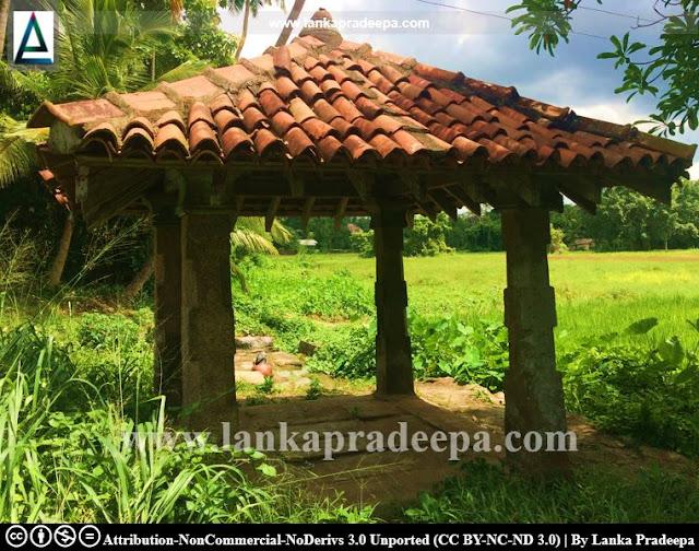 Gallindawatta Ambalama, Ambagaspitiya