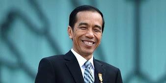 Jokowi : Taruh Dana Haji di Infrastruktur Aman, Enggak Akan Rugi, Kita Taruh Yang Enak-enak Saja
