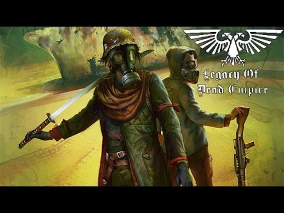 Legacy Of Dead Empire 1.3 | Unlimited bullets