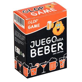 Juegos para beber, juegos de cartas, entretenimiento, glop game, glop drinking games, games, drinking games, juego erótico, juego prenda, juego verdad, juego despedida de soltera, blogger alicante, solo yo, blog solo yo, influencer,