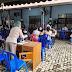 Ratusan Warga Banjarbaru Kembali Disuntik Vaksin