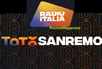 "Radio Italia ""Toto Sanremo 2021"" : vinci gratis compilation e Smart TV"