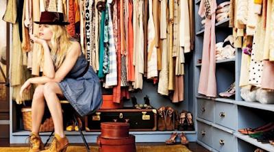 Fashion Item Wanita yang Wajib di Beli saat Promo