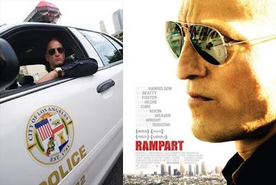 Rampart Filme