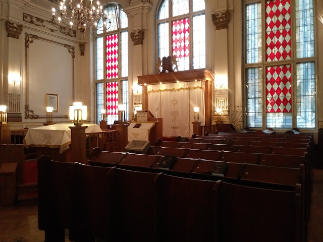 בית הכנסת ביואכימשטראסלר