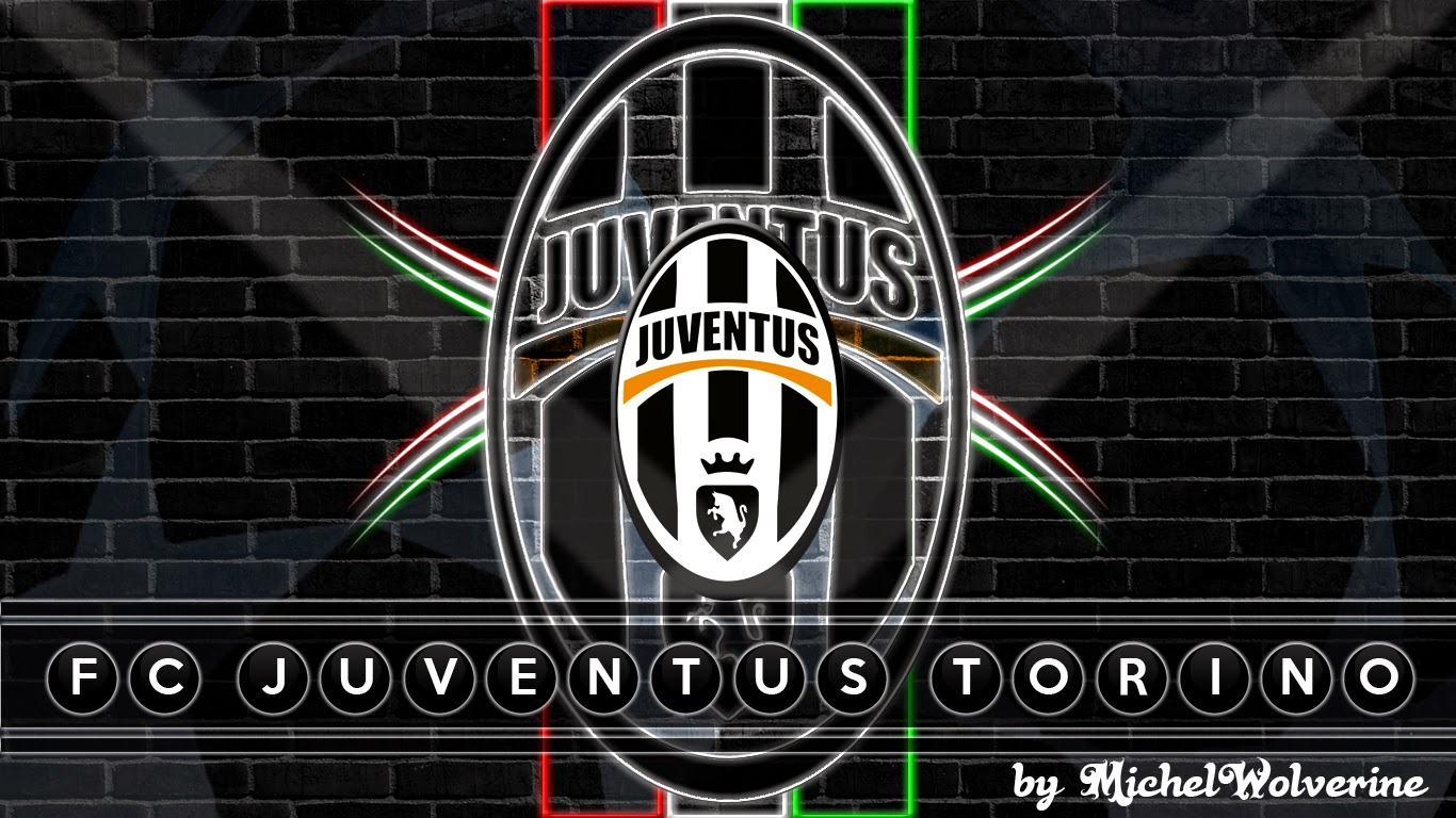Juventus football club wallpaper football wallpaper hd for Fond d ecran juventus pc