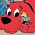 """Vaza primeira imagem da adaptação de """"Clifford, O Gigante Cão Vermelho"""" para os cinemas"""