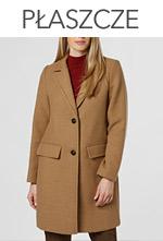 płaszcze damskie wełniane reserved zimowe