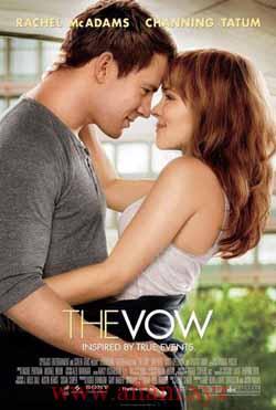 مشاهدة فيلم The Vow 2012 مترجم