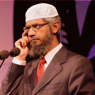 Zakir Abdul Karim Naik