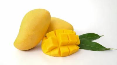 Apakah makan mangga menyebabkan penambahan berat badan?