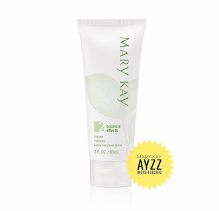 Mary kay botanical effects hydrate