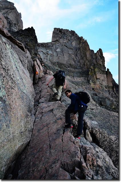 Matthew+climbs+up++to+%25E2%2580%259CThe+Ledge%25E2%2580%259D.JPG
