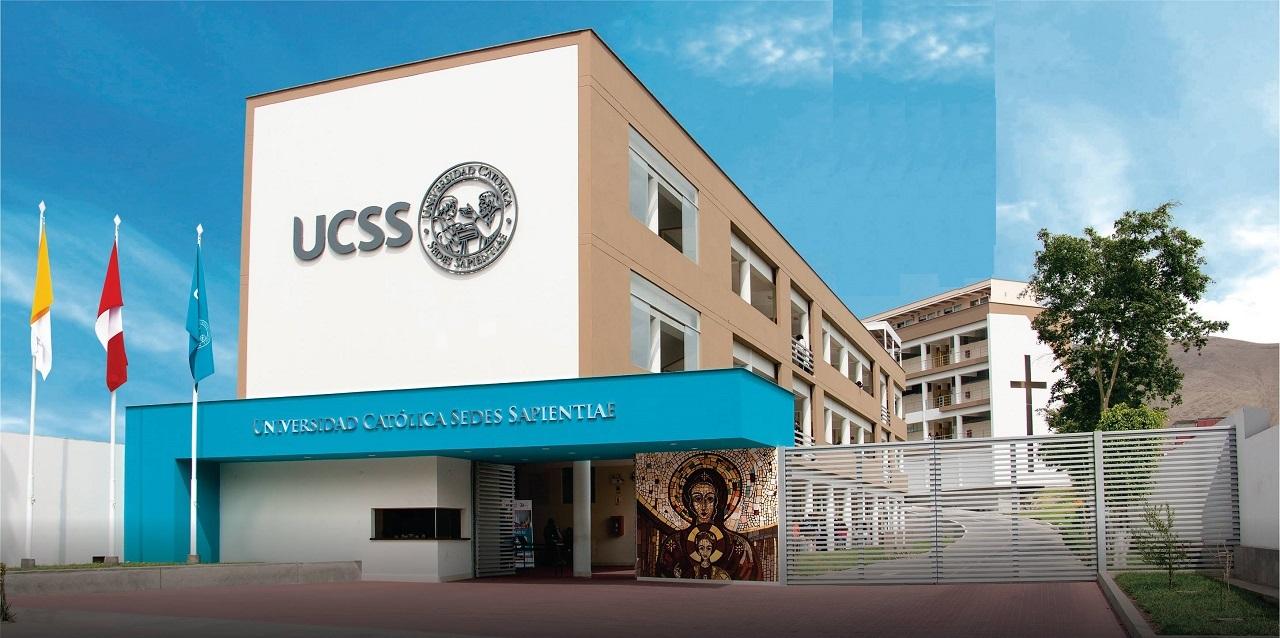 Universidad Católica Sedes Sapientiae - UCSS