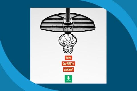 Anne Ben NBA'e Gidicem Podcast