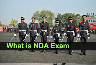 NDA 2018: Application Form, Exam Date, Eligibility, Syllabus, UPSC