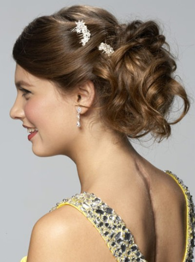 Prime Hairstyle Review And Pictures Prom Hairstyles 2012 2013 Hairstyles For Women Draintrainus