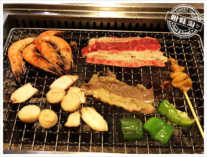 十一燒肉-燒肉吃到飽