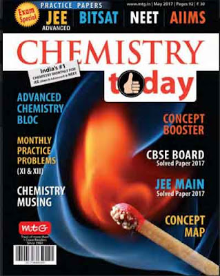 Chemistry Today May 2017