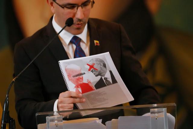Cómo influye la presión de Estados Unidos a Maduro sobre el diálogo en Venezuela