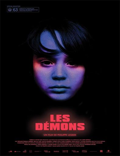 Ver Les démons (The Demons) (2015) Online