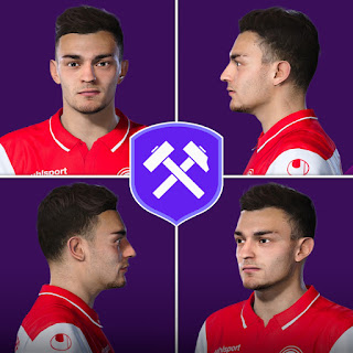 PES 2020 Faces Kaan Ayhan by Volun