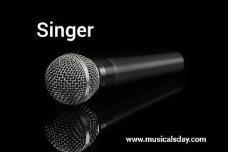 singers के लिए motivation  की आग