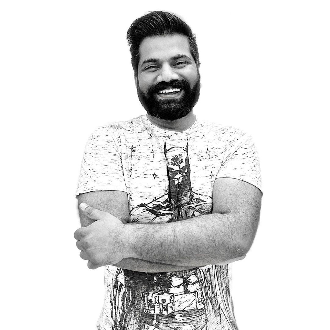 Tecnical Guruji Aka Gaurav Chaudhury