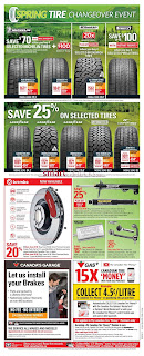 Canadian Tire (ON) Flyer April 14 to 20