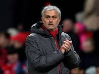 MOURINHO CLOSE TO SIGNING NEW DEAL AT UNITED