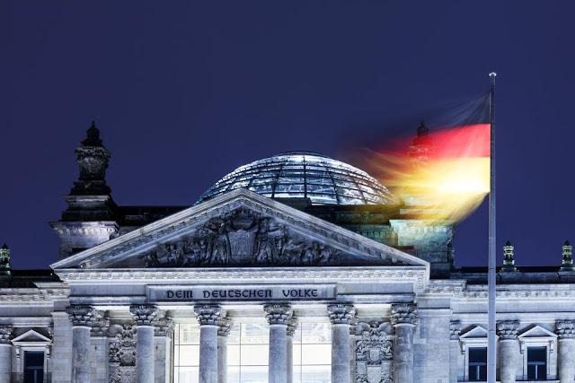 H Γερμανία έβαλε τρεις νάρκες στα θεμέλια της Ευρώπης