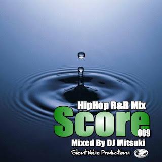 Mix Score 009